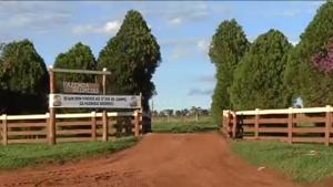 fazenda segredo